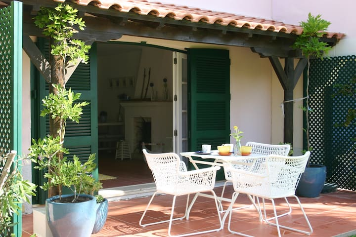 T3 Townhouse Old Village Vilamoura