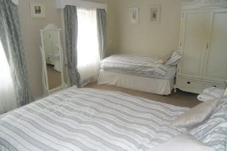McMahon House B&B Listowel - Listowel - Bed & Breakfast