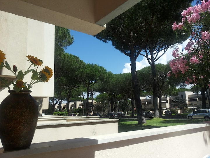 Lovely home in Maremma between pines and sea