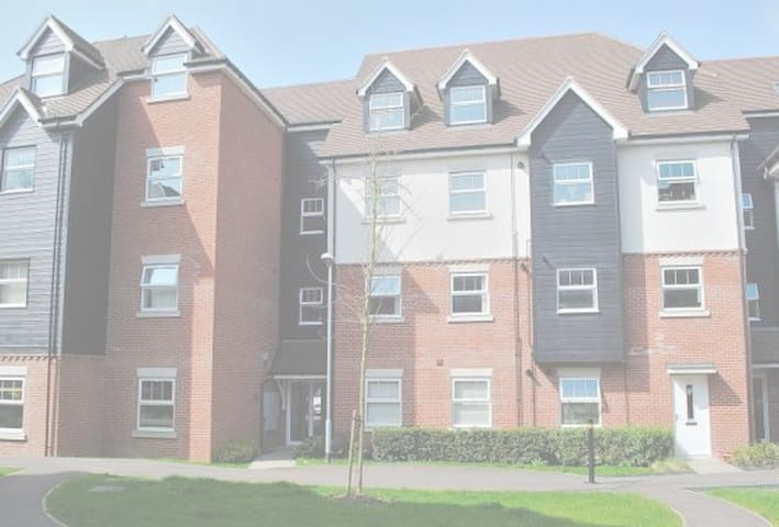 2 bed. apartment Bishops Stortford - Hertfordshire - Apartemen