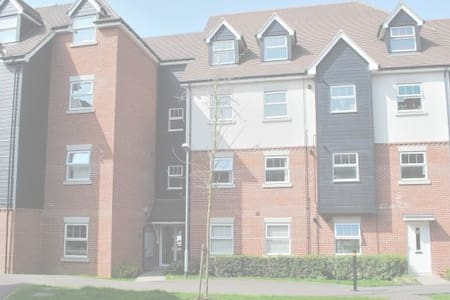 2 bed. apartment Bishops Stortford - Hertfordshire