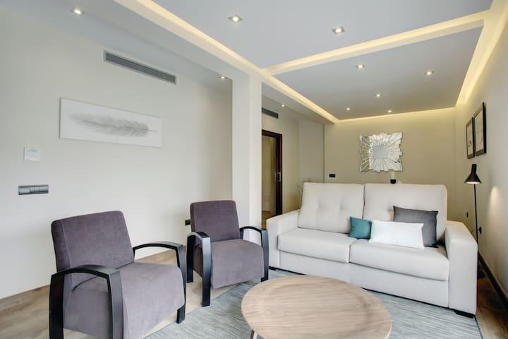 DELUXE  APARTMENTS RONDA 3B, ESPINEL 36 - Ronda - Apto. en complejo residencial