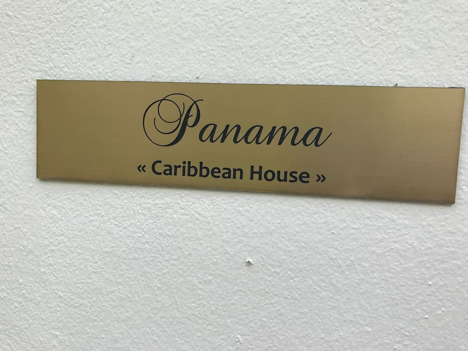 """Appartement T2 """"Panama"""""""