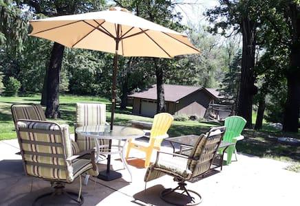 Fresh Country Air at our sparkling clean Inn (6)