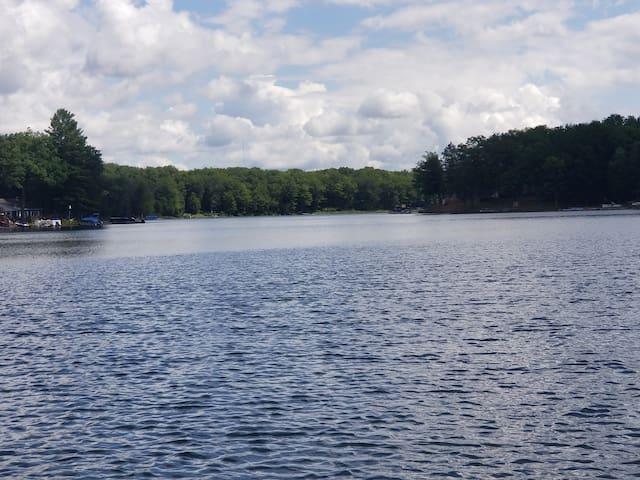 Sutherland Lake