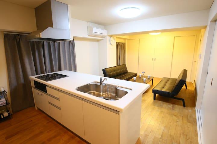 New!!/Shinagawa/Mita/Tamachi/Luxury apartment - Minato-ku - Lain-lain