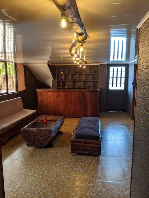Cozy Apartment in Duitama