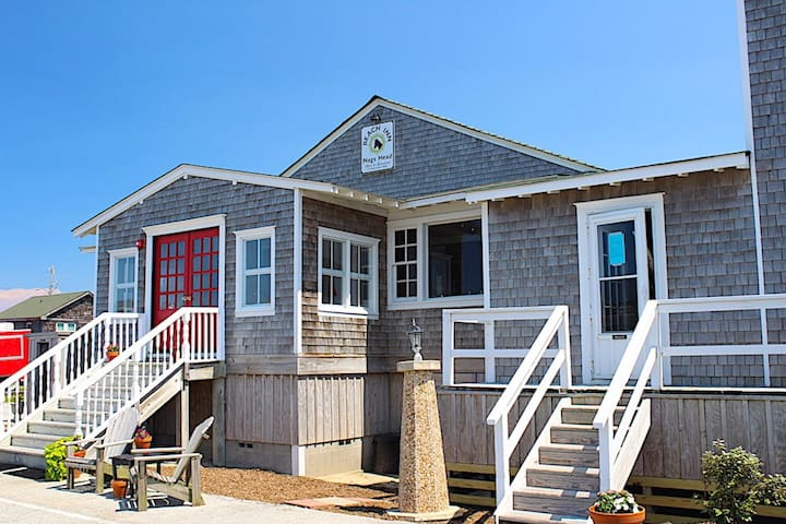 Nags Head Beach Inn 1 Queen Premium 5