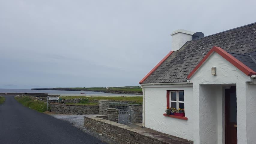 Pake's Cottage