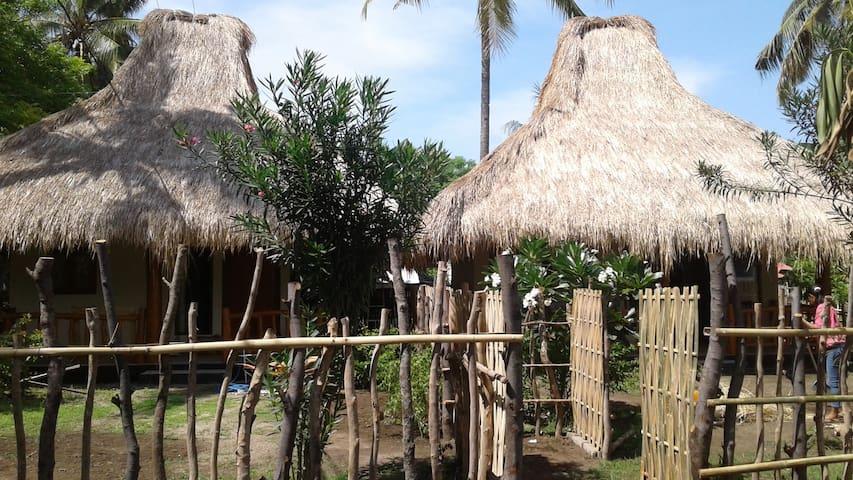 exotic vila - Selaparang - Huvila