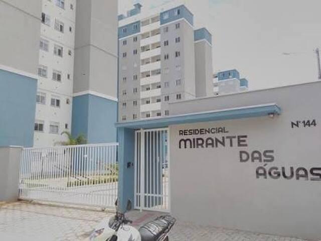 Condomínio Mirante das Águas ITAPEMA 800 mt praia