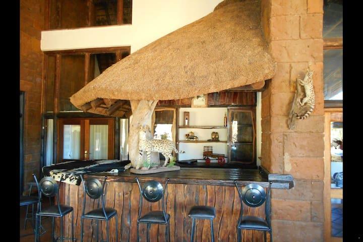 Nicama Lodge (15 guests) Bela Bela South Africa