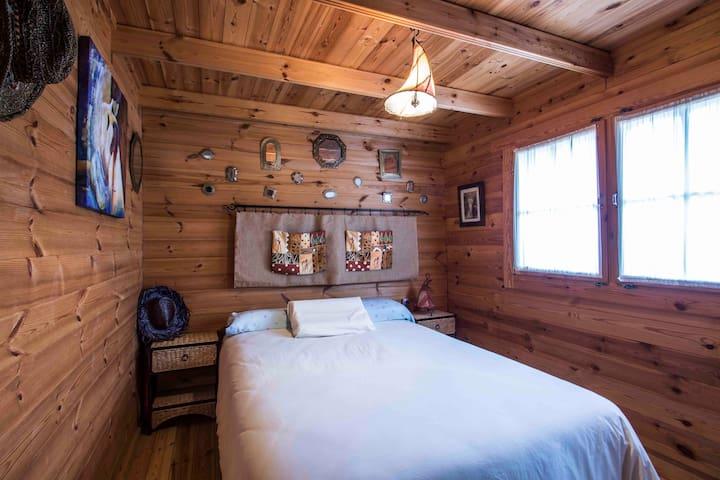 Casa de madera muy acogedora - Chipiona - Casa