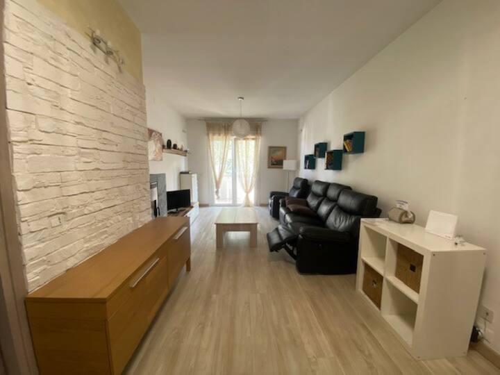 Wohnung in der Nähe des Zentrums von Lignano Sabbiadoro