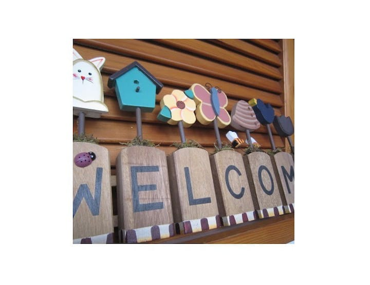 幸福YES民宿B&B(房型選擇眾多可提供諮詢與建議)合法住宿編號0235號