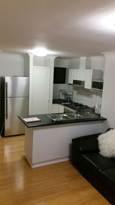 Studio apartment apartments for rent in joondalup for Beds joondalup