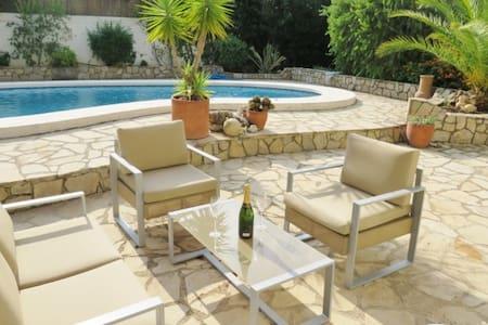 Villa Montana - Barx - Wohnung