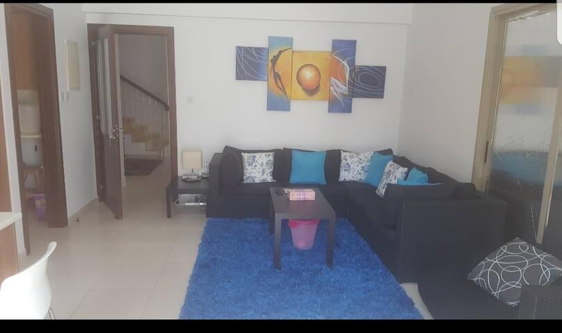 Challenge Luxury villa