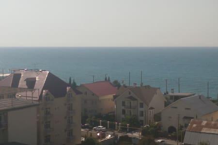 Апартаменты у моря - Адлер - อพาร์ทเมนท์