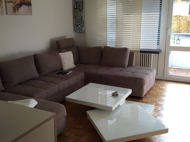 3 zimmerwohnung - Riehen - Apartment