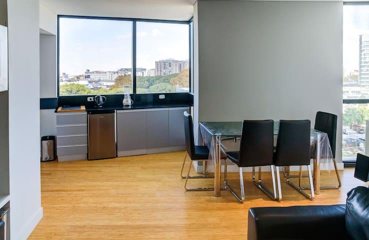Excellent, very modern One Bedroom - Puerto Madero - Buenos Aires - Leilighet