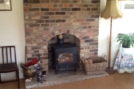 East End Farm King Size Room - Garton-on-the-Wolds - Bed & Breakfast