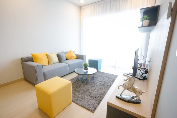 Windmill Deluxe 2BR Balcony Suite @ Genting(13)