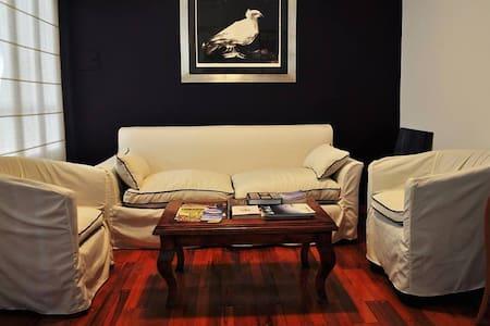 EXCELENTE UBICACION Y CONFORT - Mendoza - Apartamento