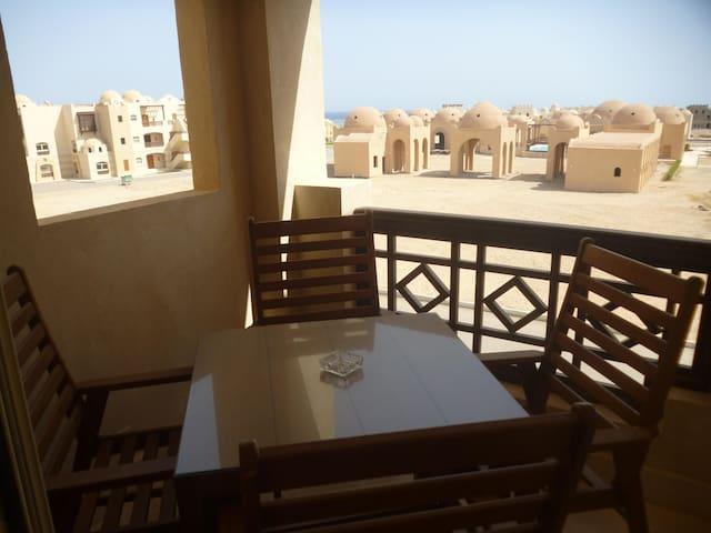 One bedroom apartment in Marsa Alam