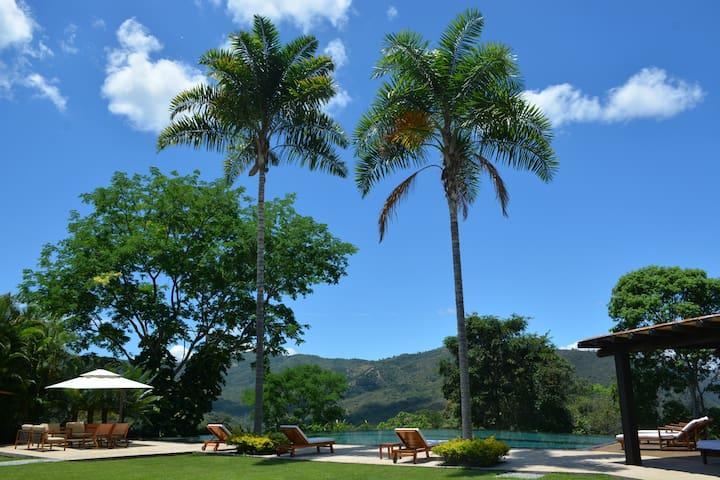 Casa de Lujo en Mesa de Yeguas