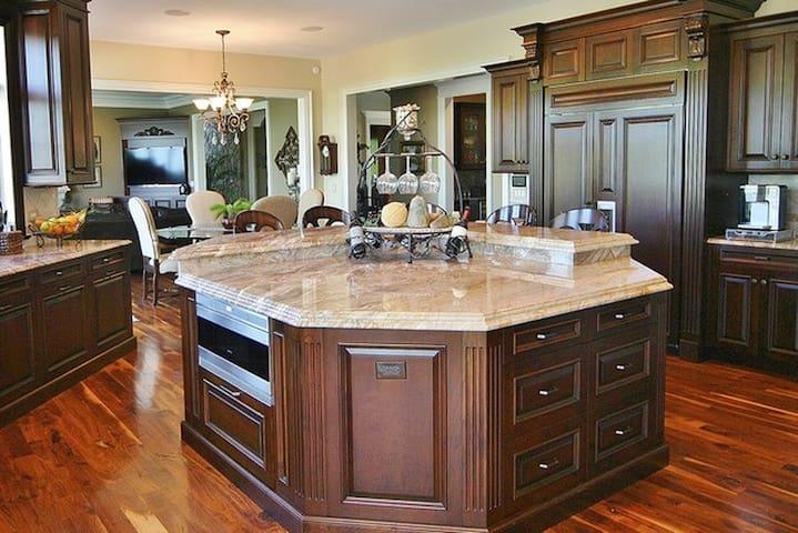 Beautiful updated home - South Barrington - Casa