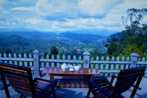 Nilowin Holiday Resort