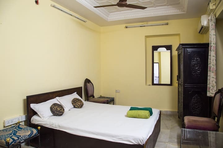 Room at Ribandar Hill ..Value for money 01