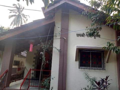 Deepak holiday home