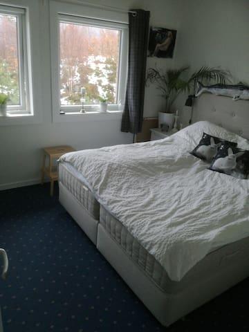 Overnatting i Vennesla - Vennesla - Apartmen