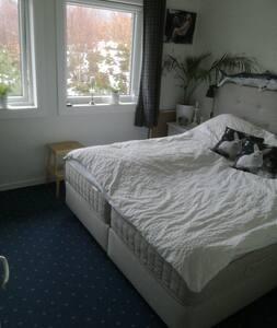 Overnatting i Vennesla - Vennesla - 公寓