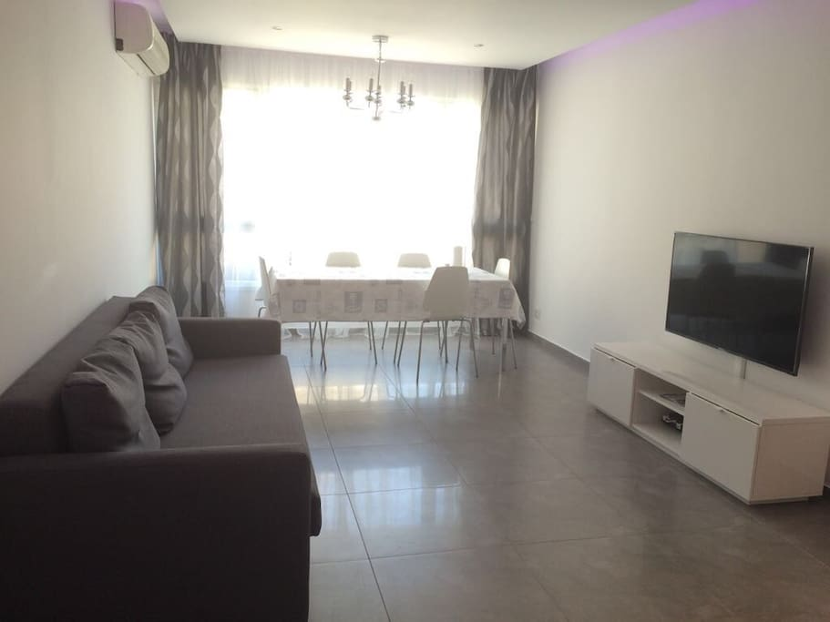 Appartement cosy et moderne proche kikar et mer for Appartement israel netanya