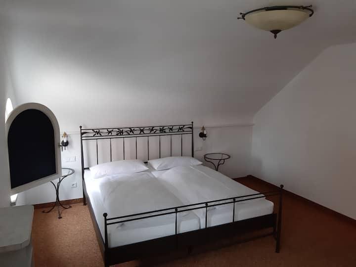 Hotel auf d' Steig, (Lindau am Bodensee), Komfort Doppelzimmer