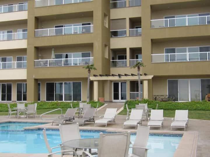 Riviera de Rosarito Beach Front Luxury Penthouse