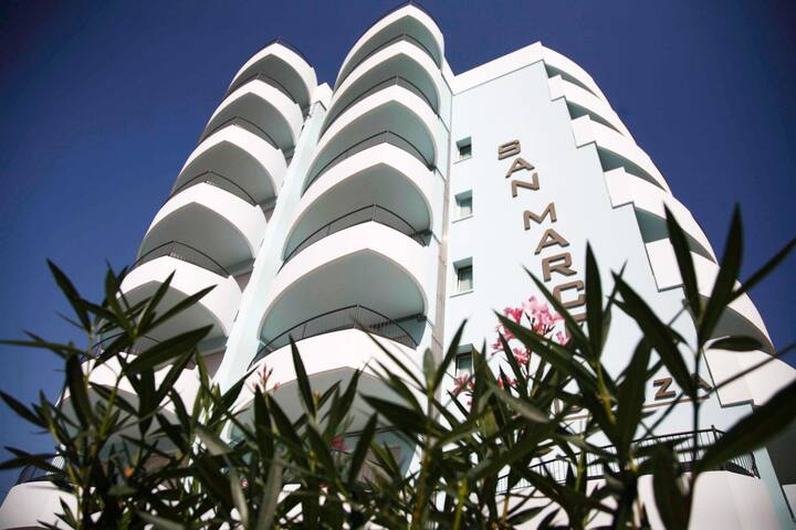 Appartamento Bilocale a 30mt dal mare