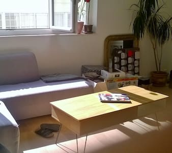 Cosy, calm near train Station & Nantes town center - Nantes