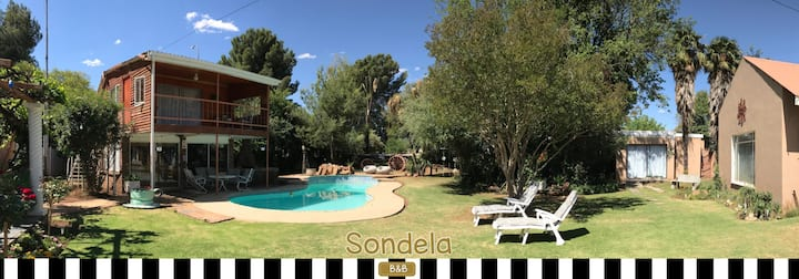 Sondela Bed & Breakfast