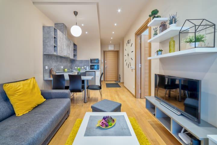 Apartman Staza