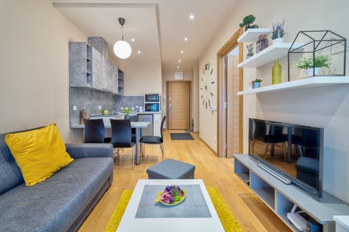 Apartman & Spa Staza