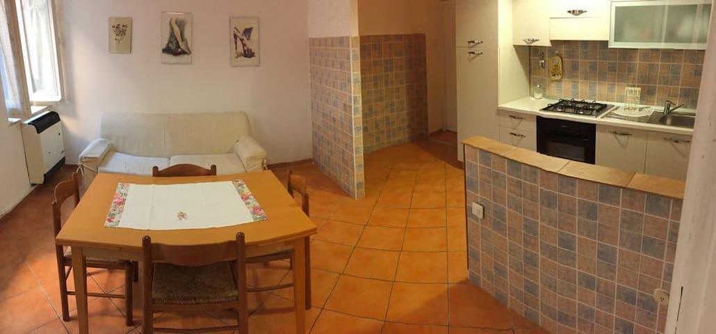 Una casa tutta per voi, centro storico di Foligno