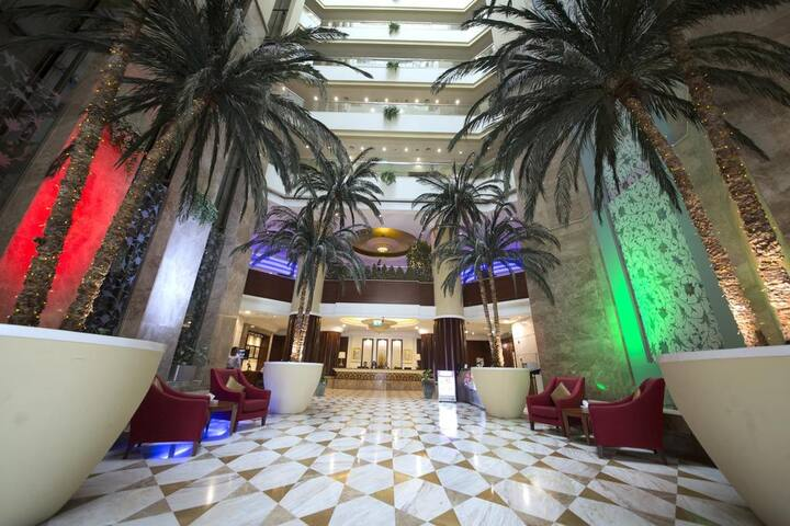 Luxury 1BHK Apartment near Deira City Centre
