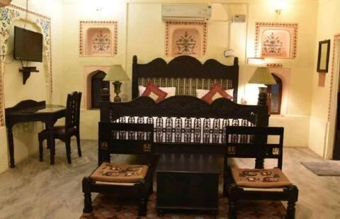 Private Room in Mandawa