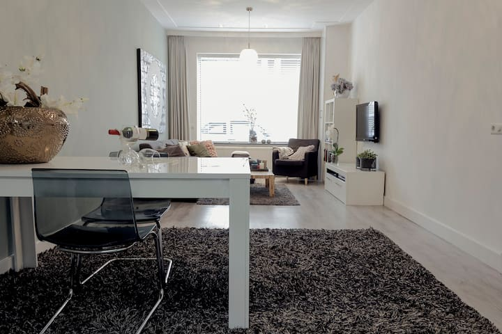 Apartamento Enschotsestraat