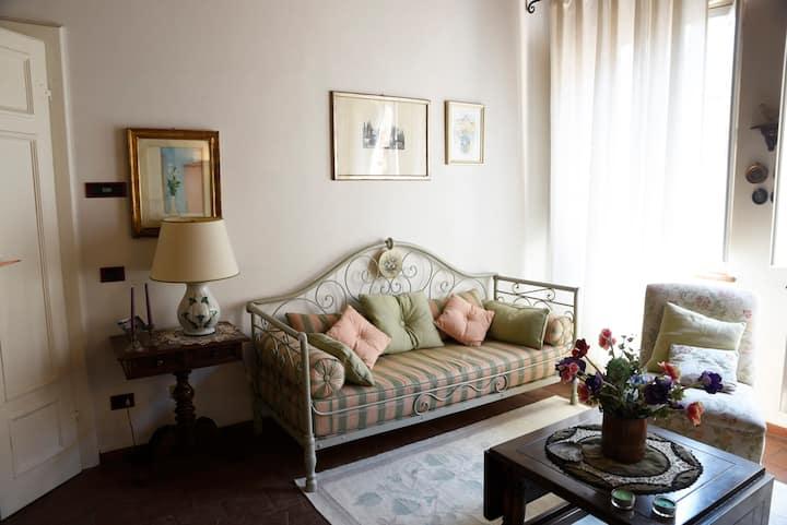 Doramartina - a romantic home