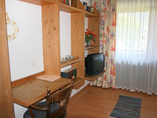 Alpina 4523.1 - Inzell - Wohnung